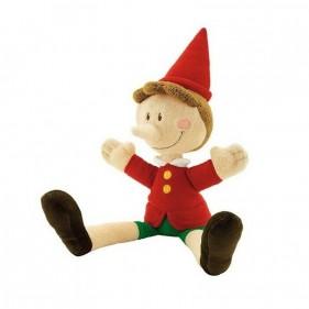 Pinocchio Peluche Small
