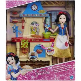 Disney Princess - La Cucina di Biancaneve