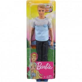 Barbie Dreamhouse Adventures Bambola Ken