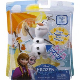 Disney Frozen Olaf Canta con Me