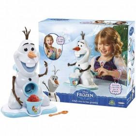 Disney Frozen Olaf Crea La Tua Granita