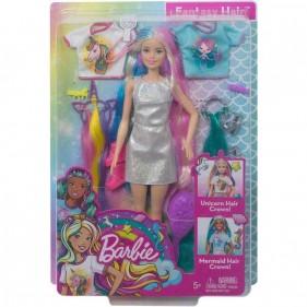 Barbie Fantasy Hair