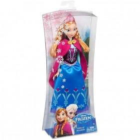 Disney Frozen Anna Principessa Scintillante