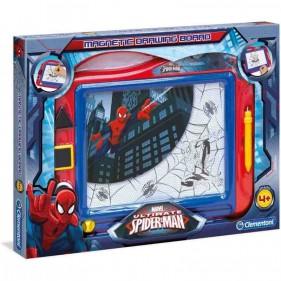 Spiderman Lavagna Magnetica