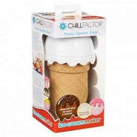 Chill Factor Ice Cream Maker Macchina Gelato