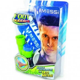 Foot Bubbles – Messi Starter Pack