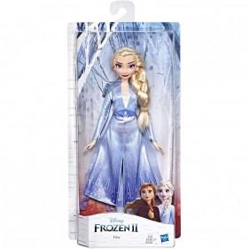 Disney Frozen 2 Bambola Elsa