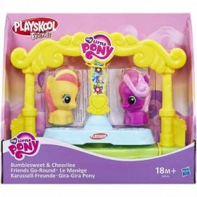 My Little Pony Altalena Gira Gira Pony