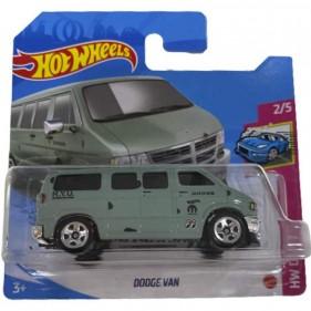 Hot Wheels Dodge Van HW Drift 2/5