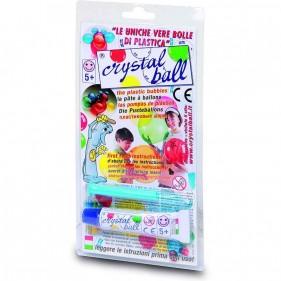 Crystal Ball - colori assortiti