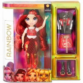 Rainbow High bambola Ruby Anderson