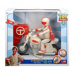 Toy Story Moto di Duke Caboom R/c