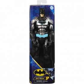 Batman Personaggio Bat-Tech