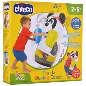Chicco Panda Sacca da Boxe