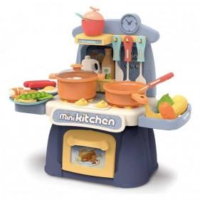 Mini Cucina elettronica Giocattolo