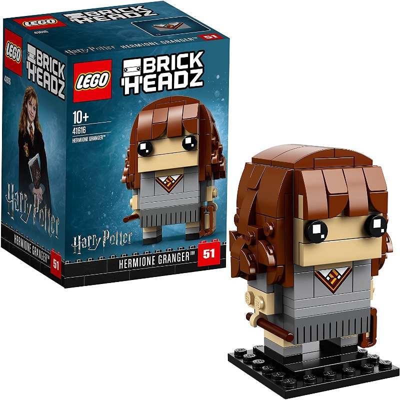 41616 Lego Brickheadz Hermione Granger