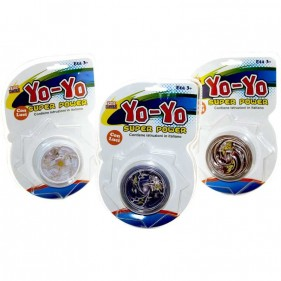 Yo-Yo Super Power