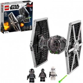 LEGO Star Wars 75300 TIE Fighter Imperiale