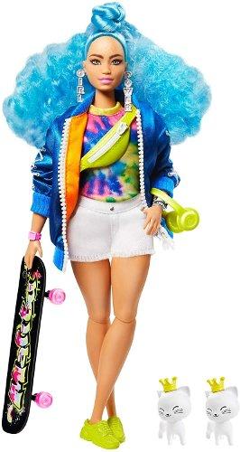 Barbie Extra 4