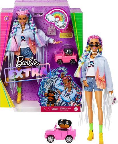 Barbie Extra n5