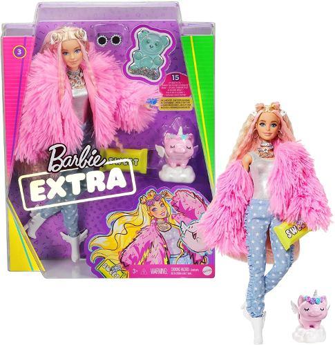 Barbie Extra n3
