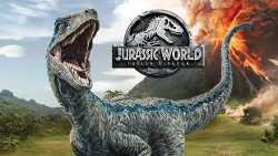 Jurassic World Giocattoli