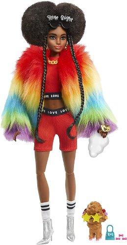 Barbie Extra n1