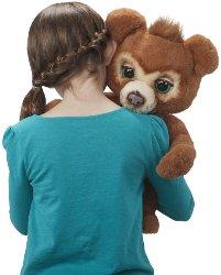 Cubby orso interattivo