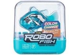 ROBO FISH CAMBIA COLORE